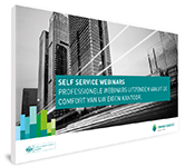 Brochure Self Service