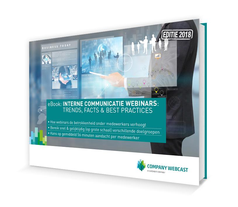 ebook Interne Communicatie