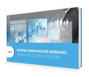 eBook: Interne communicatie cover