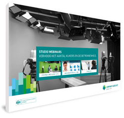 Brochure Studio Webinars