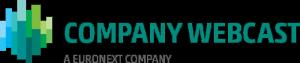 Company Webcast logo