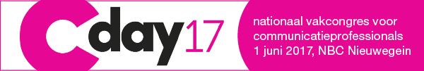 C-DAY banner