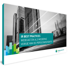 eBook IR Best Practices cover