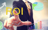 ROI marketing webinar