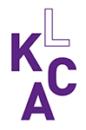LKCA logo